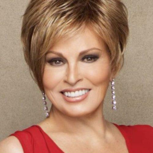Cortes de pelo corto para las mujeres mayores de 50 años-1