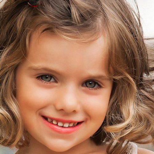 Cortes de cabello largo para ninos 2017