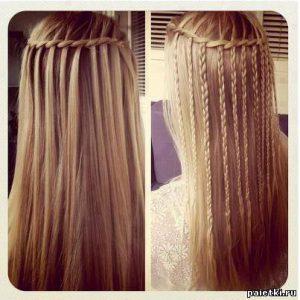cortes-de-pelo-largo-trenzado-2