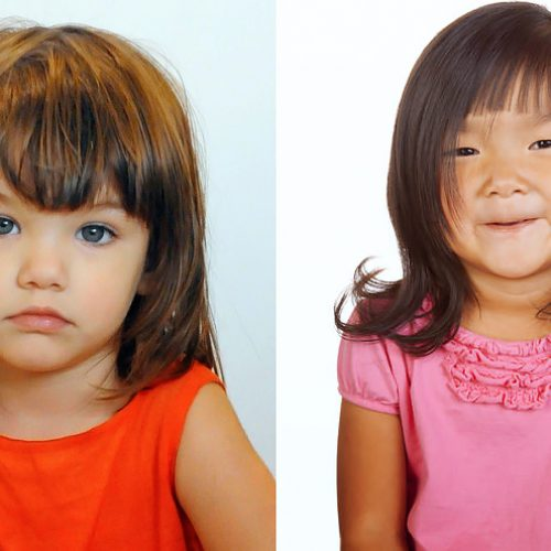 """Corte de pelo """"un niño"""""""