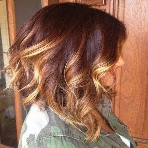 corte de cabello estilo asimetrico