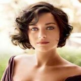 24 cortes modernos para el pelo corto ondulado