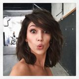 30 maravillosos peinados melena corta