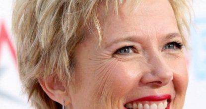 4 Cortes de pelo para mujeres de 50
