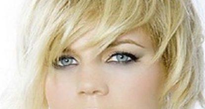 10 cortes modernos para el pelo corto + 20 fotos