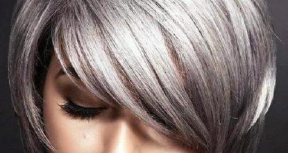 16 los cortes de pelo súper elegantes para el pelo fino liso