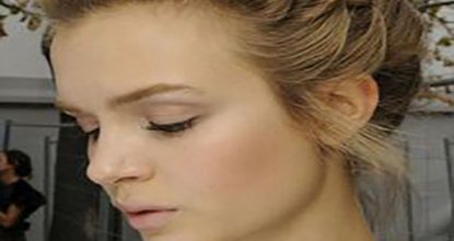 20 Ejemplos de peinados faciles pelo corto